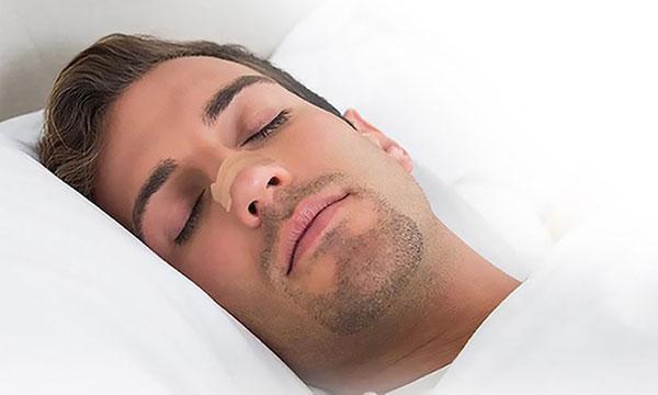 Nasal Strips for snoring