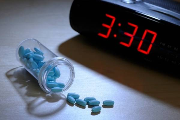 Sleep Apnea Medication