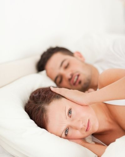 Sleep and snoring research