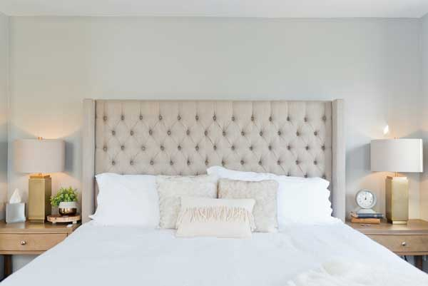 how to make your bed the right way