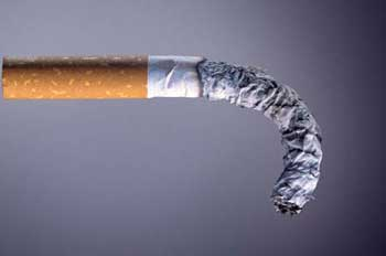How Smoking Can Cause or Aggravate Snoring